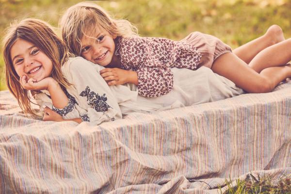 Anna Palma Vogue Mexico Kids