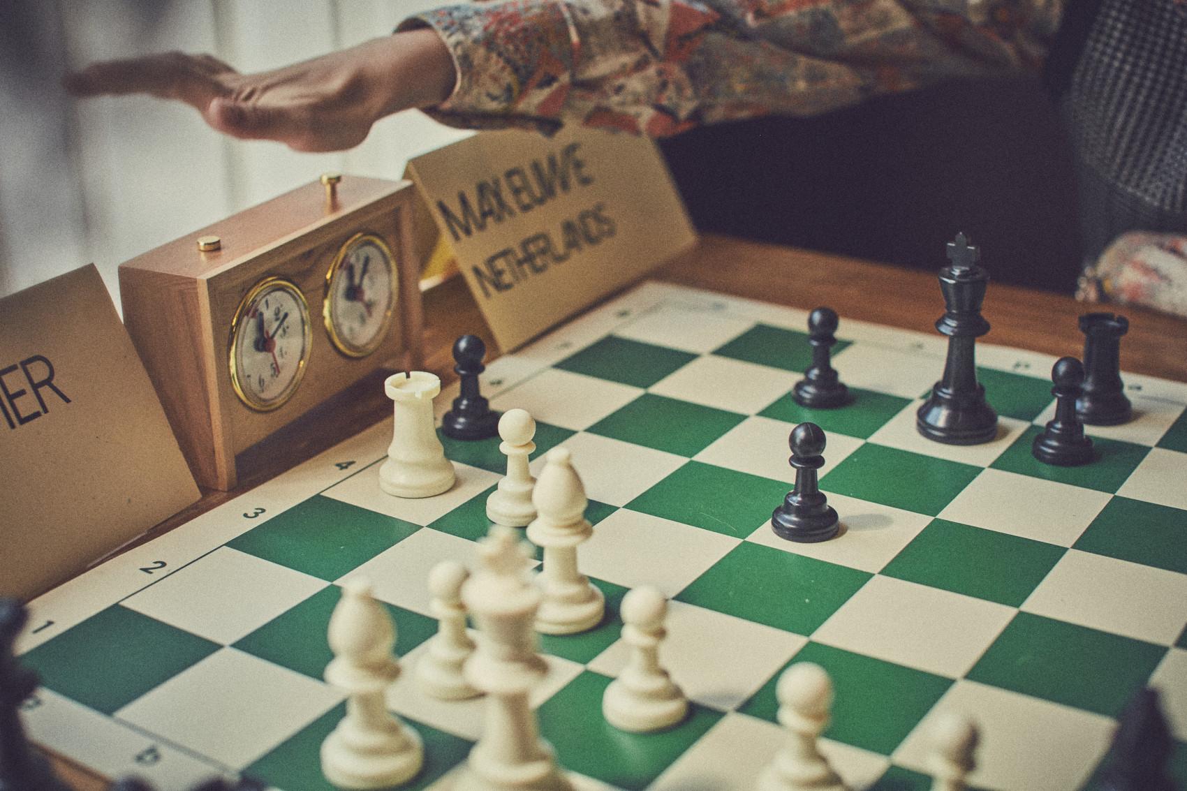 Anna Palma Chess