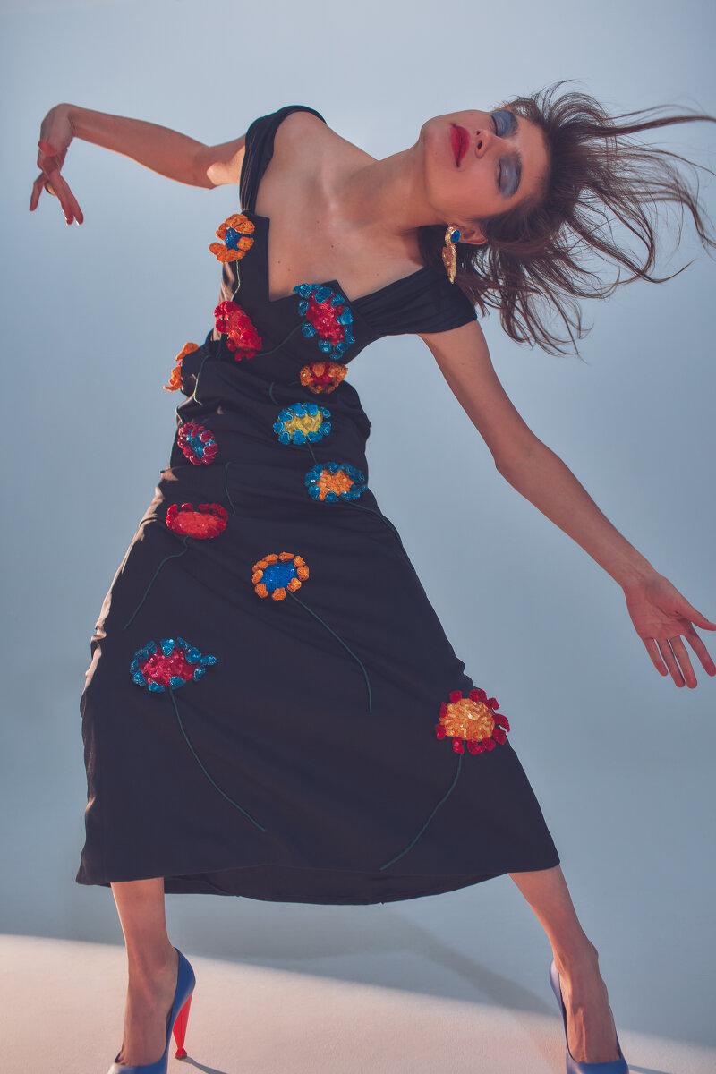 Anna Palma Dance