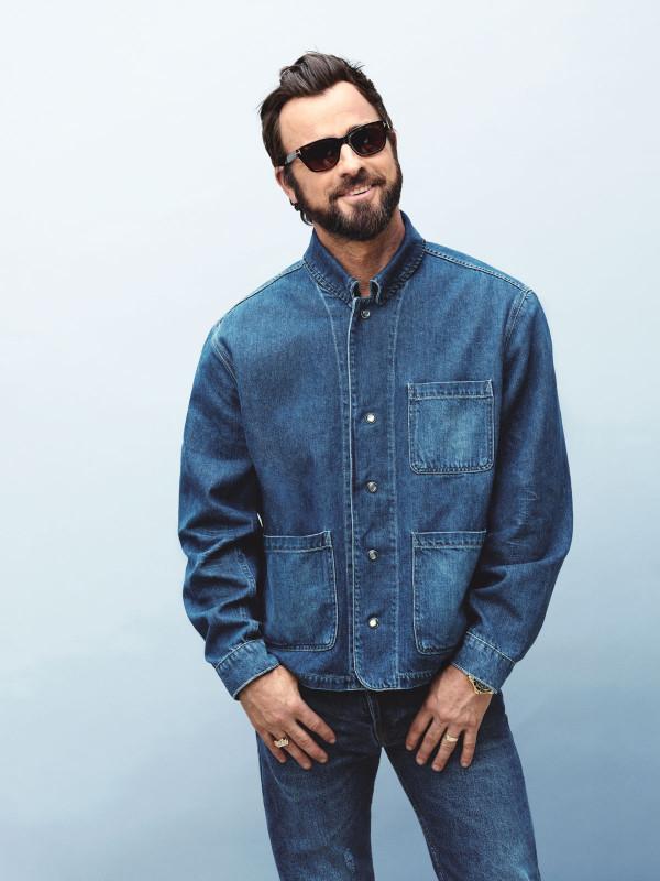 Bjorn Iooss The Sunday Times Style - Jemima Kirke
