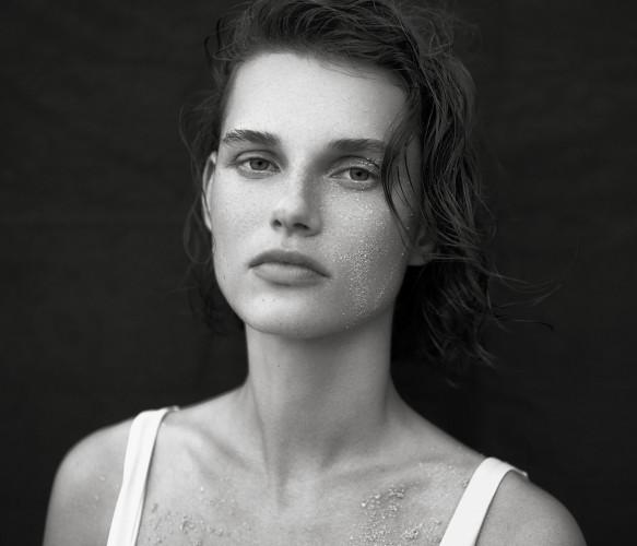 Bjorn Iooss Elle Francex Eva Herzigova