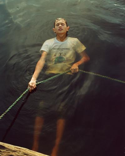 Daniel Jack Lyons Amazonica