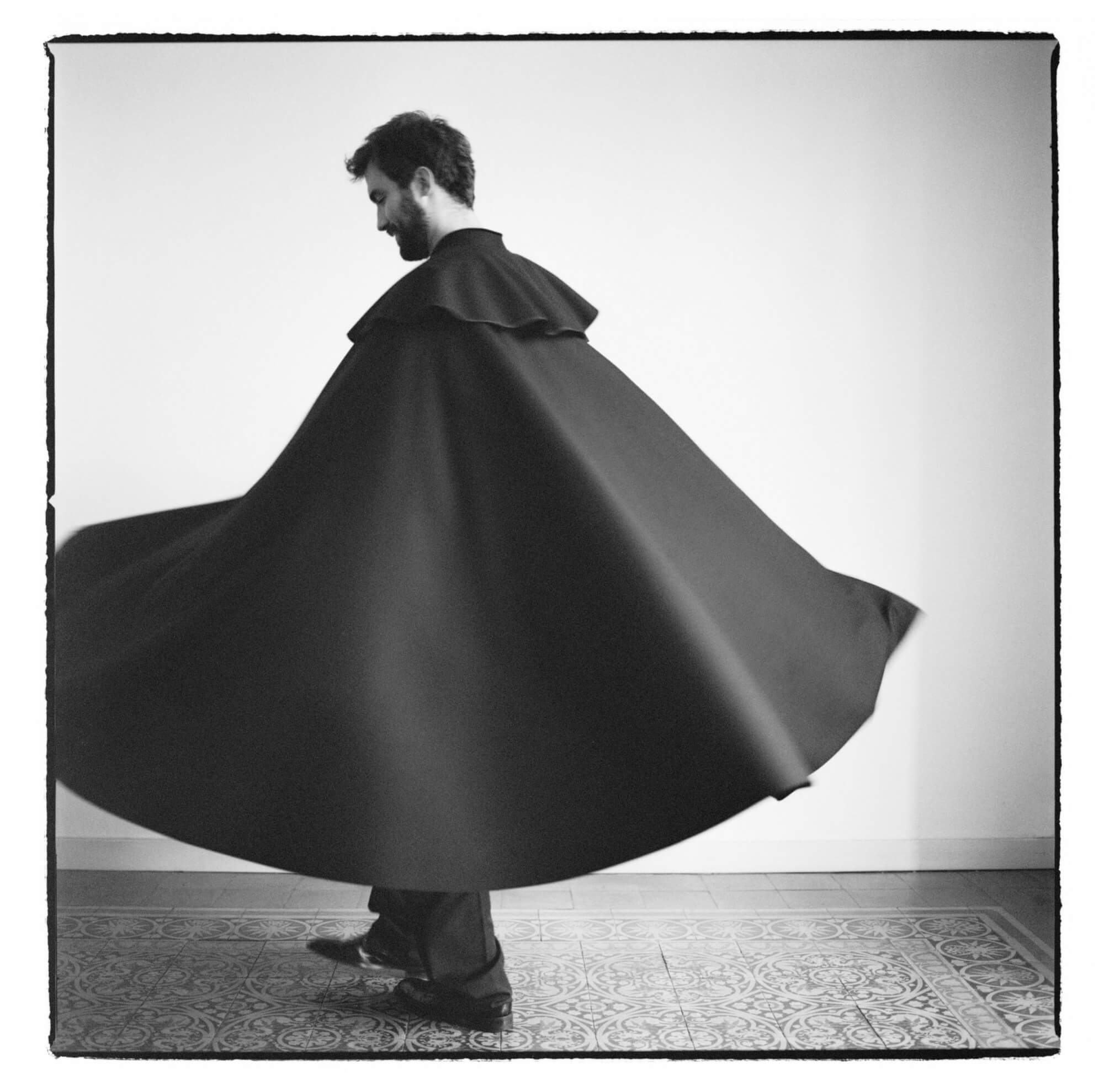 Daniel Riera Fantastic Man