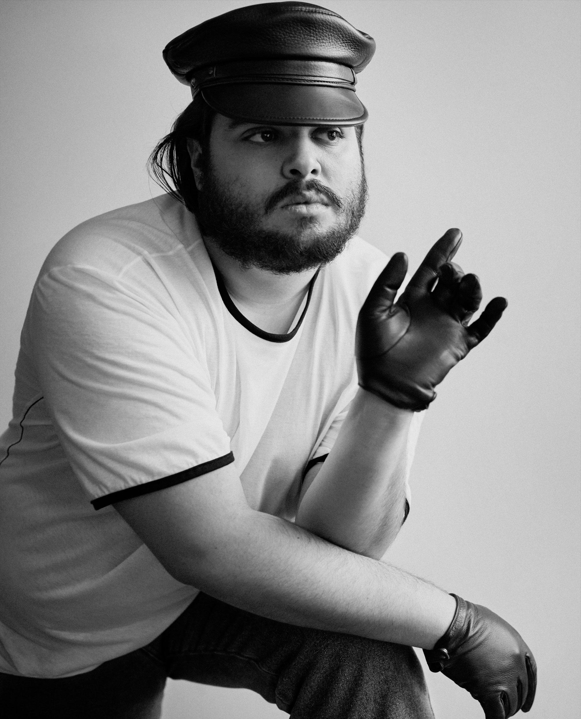 Daniel Riera Portraits