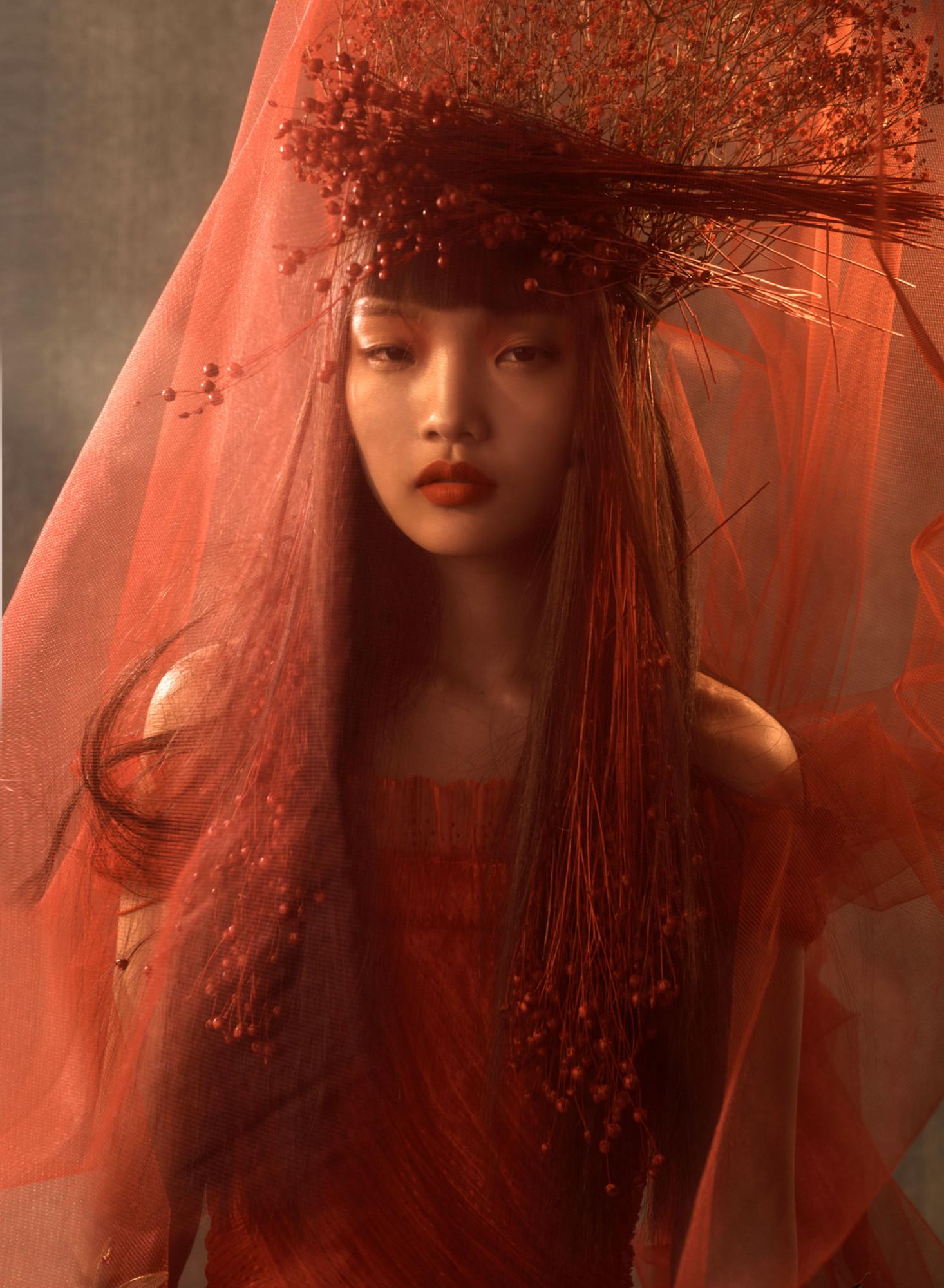 Emma Tempest Fashion