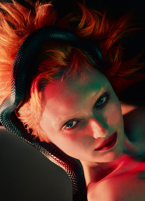 Emma Tempest