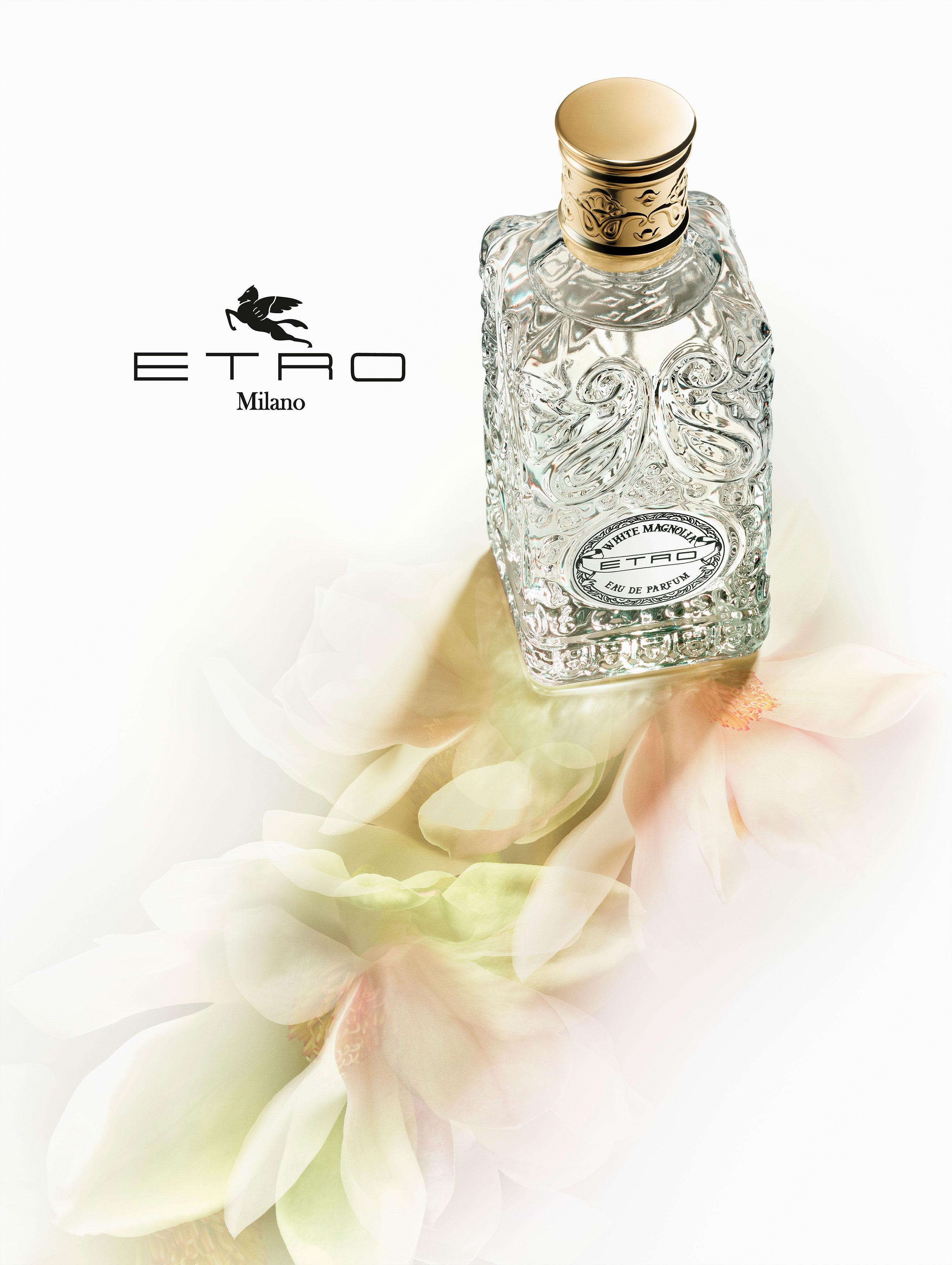 Inès Dieleman Fragrance