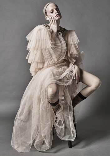 Jason Kibbler Vogue Australia