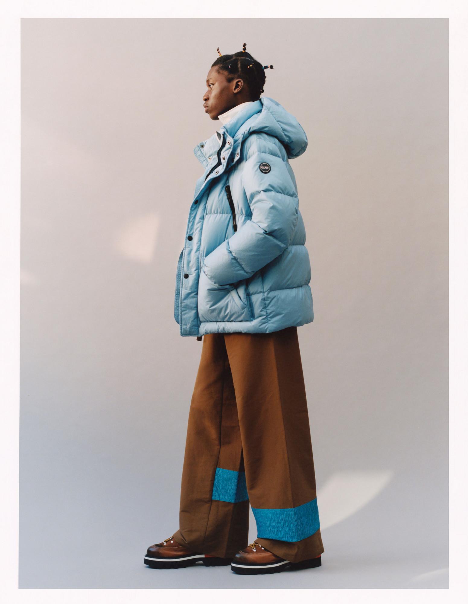 Marc Hibbert Fashion