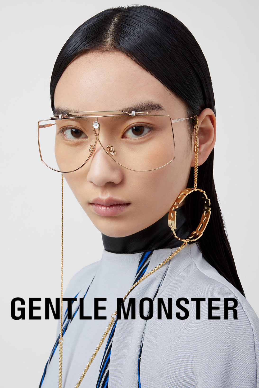 Roxane Dia Gentle Monster