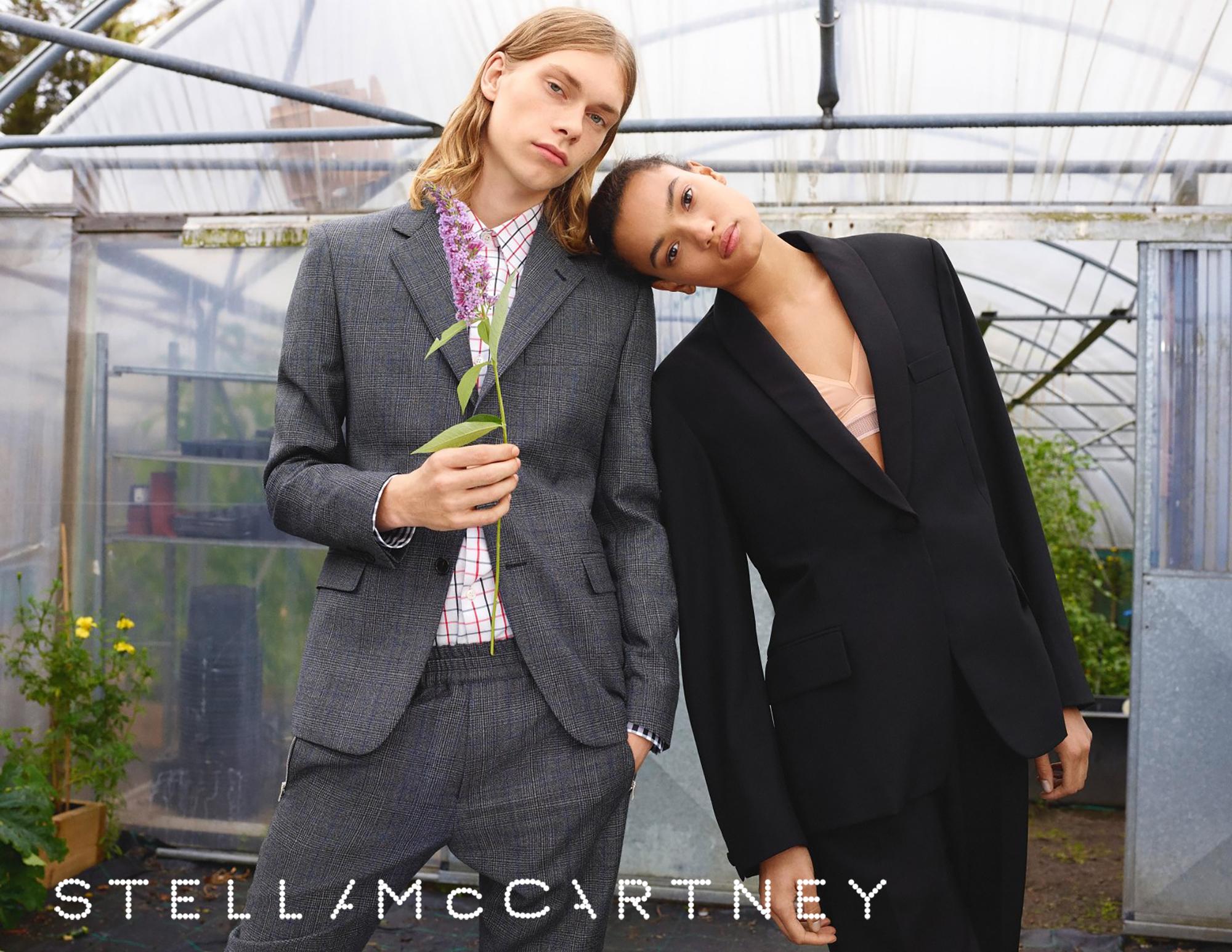 Till Janz Stella McCartney