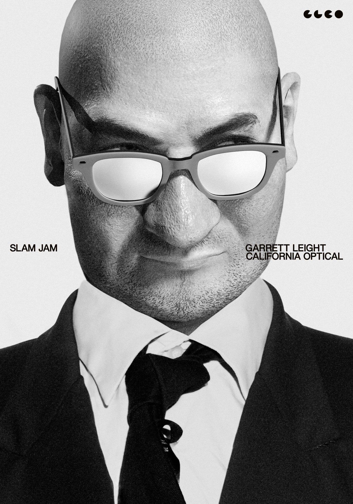 Till Janz Slam Jam