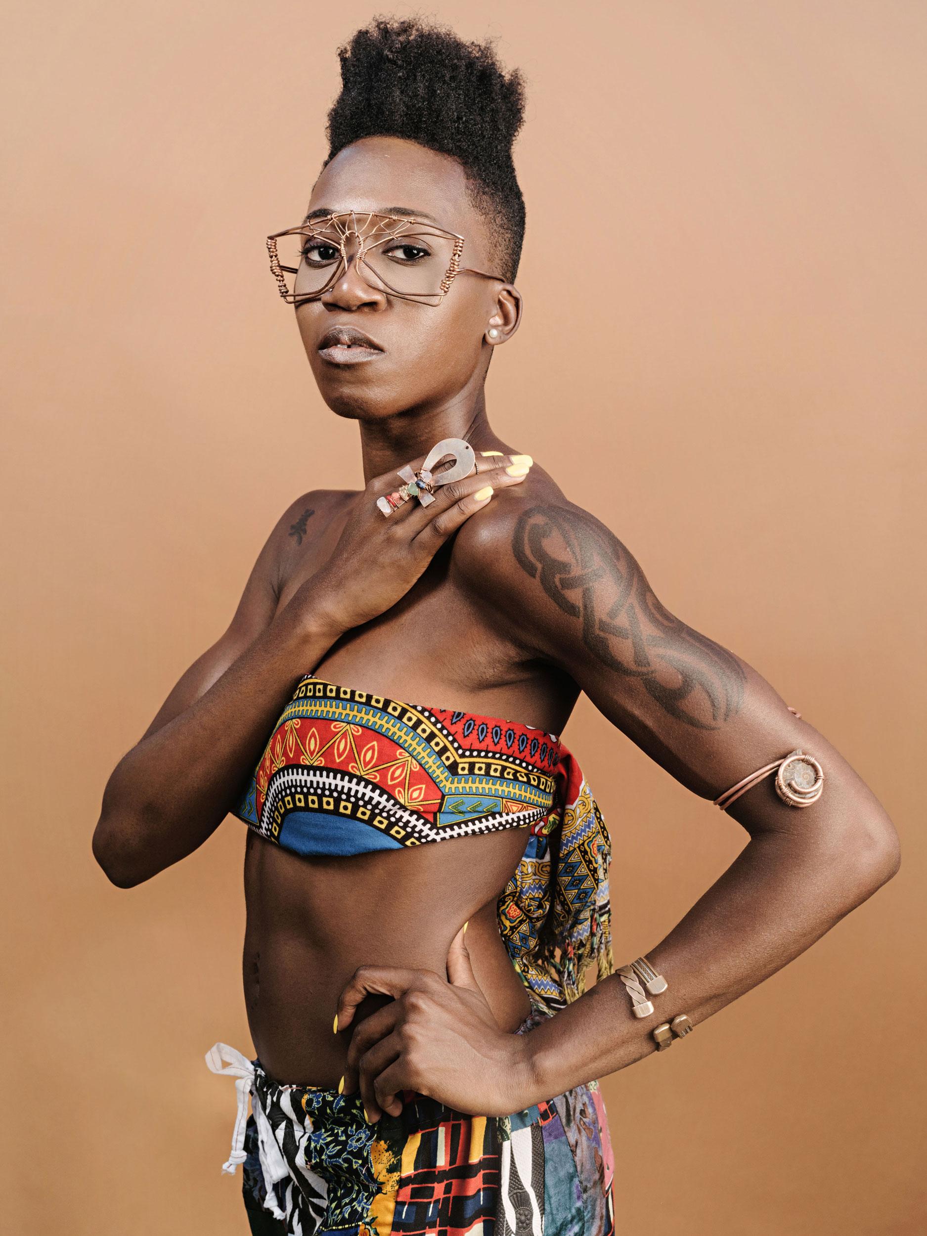 Wayne Lawrence Afropunk