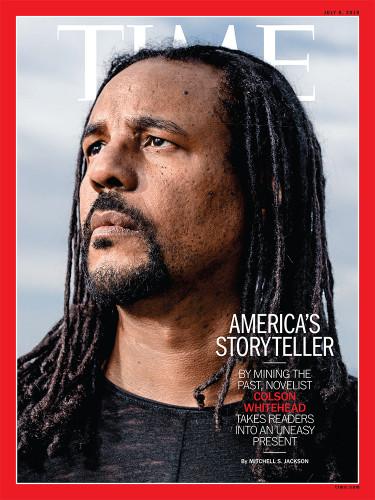 Wayne Lawrence Allure Magazine